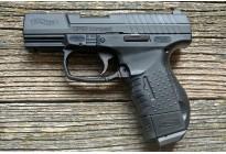 Пистолет пневматический Walther CP99 Compact