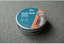 Пули для пневматики H&N Finale Match Heavy 4,5мм 0,53гр. (500 шт)