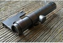 Прицел ПУ снайперский на винтовку Мосина