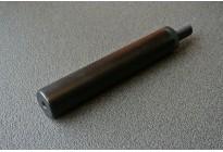 Саундмодератор цельный для PCP версий винтовок МР-512, МР-60, МР-61
