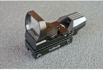 Коллиматор Target Optic 1х33 открытого типа на Призму, сменные марки