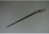 Штык нож ММГ к винтовке Мосина, раритет, без пропила