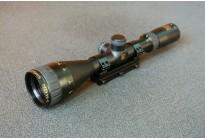 Прицел Nikko Stirling серии AIRKING 3-9x42 AO halfmil-dot, с подсветкой, моноблок призма 11мм