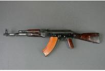 Оружие списанное охолощенное АК ВПО-925 кал. 7,62мм (2-я категория)