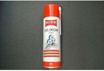 Смазка силиконовая Klever-Ballistol Silikonspray, 400 мл
