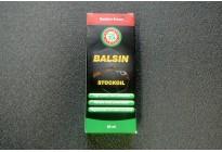 Средство для обработки дерева BALSIN Schaftol rotbraun, красно-коричневый, 50мл