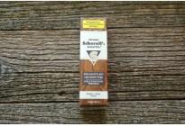 Масло для защиты древесины Scherells SCHAFTOL dunkel, темный, 50мл