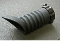 Наглазник Leapers для прицела, резиновый+ободы крепежа на 34,40,33 или 41,5мм