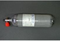 Баллон композитный PATRIOT 6,8л с манометром