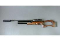 Пневматическая винтовка Jager SP карабин 6,35мм