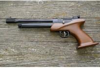 Пистолет PCP Strike One B019M