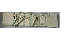 Чехол-мат Vektor A-10з снайперский зеленый из капрона с пенополиэтиленом и креплением