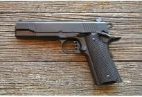 Пистолет охолощенный ТК1911-СХ (Техкрим) под патрон 10х31