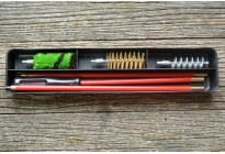 Набор для чистки ружей, кал.12 мм