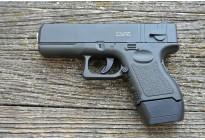 Пистолет пневматический Stalker SA17GM (аналог Glock 17 mini) кал. 6мм