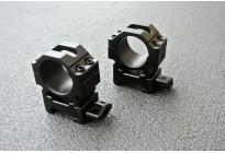 Кольца Leapers на Weaver, средние, 25,4 мм (RG2W1154)