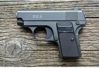 Пистолет страйкбольный Galaxy G.1 (COLT 25) кал. 6мм