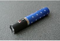 Помада электрошокер с фонариком  1112 Type Lipstick (Синий)