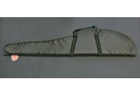 Чехол для оружия с оптикой 135 см, на молнии, пороллон (KOREX)