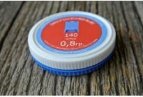 Пули экспансивные для пневматики 0,8г 4,5 мм (140шт)