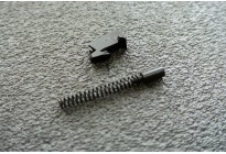 Ремкомплект к ПМ ИЖ (гнеток, пружина, выбрасыватель)