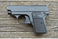Пистолет пневматический Stalker SA25 (аналог Colt25) кал. 6мм