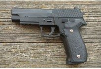 Пистолет пневматический Stalker SA226 (аналог Sig Sauer P226) кал. 6мм