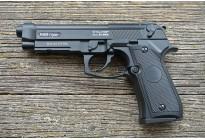 Пистолет пневматический Stalker SСM9M (аналог Beretta M9) кал. 6мм, металл