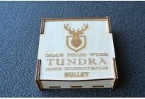 Пули Tundra Bullet кал. 6,35мм, вес 3,3г  (100шт)