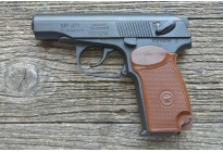 Пистолет сигнальный Макаров МР-371(с бородой)