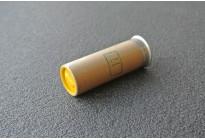 Патрон сигнальный 26мм (желтый) 1шт