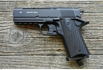 Пистолет пневматический Borner WC 401 УЦЕНКА