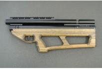 Винтовка пневматическая RAR VL-12 iBon кал 5,5мм (орех)