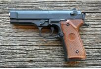 Пистолет страйкбольный Galaxy G.22 (Beretta 92 mini) кал. 6мм УЦЕНКА
