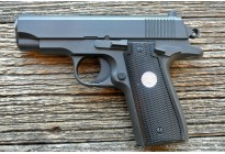 Пистолет страйкбольный Galaxy G.2A  кал. 6мм с глушителем