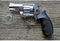 Револьвер сигнальный EKOL Viper калибр 5,6мм, хром