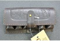 Подсумок сборный однорядный закрытый на пукле ПСОЗП-6п