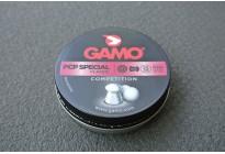 Пули для пневматики GAMO PCP Special 4,5мм 0,53гр (450 шт)