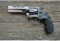 Револьвер охолощенный ТАУРУС-СО ствол 4,5 дюйма, Хром, кал. 10 ТК