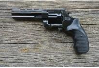 Револьвер охолощенный ТАУРУС-СО ствол 4,5 дюйма, Черный, кал. 10 ТК
