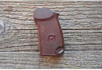 Рукоять бакелитовая для ПМ, ИЖ79, ИЖ71, МР371 (оригинальная) б/у