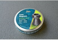 Пули для пневматики H&N Crow Magnum 6,35 мм 1,70г (150 шт)