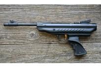Пистолет пневматический Hatsan MOD 25 Supercharger (Alfamax 26 TR)