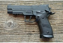 Пистолет пневматический Borner Z122, кал. 4,5мм