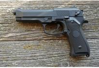 Пистолет страйкбольный CM126 Beretta M92 (CYMA)