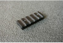 Планка WEAVER для установки на ласточкин хвост Crosman 1377