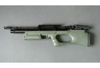 Винтовка PCP Kral Puncher Breaker 3 ARMY кал 6,35мм (буллпап, прорезиненный пластик)