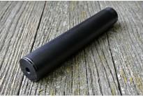 Саундмодератор цельный для PCP винтовок Hatsan, Kral, Evanix калибров 5,5 и 6,35мм