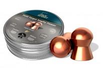 Пули для пневматики H&N Field Target Trophy Power 4,5мм 0,57гр. (300 шт)