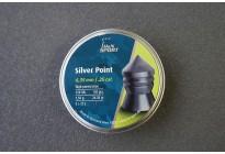 Пули для пневматики H&N Silver Point 6,35мм 1,58г (150 шт)